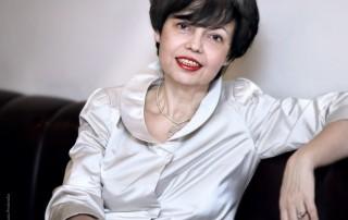 Ирина Черномурова режопера
