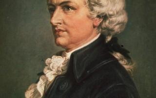 Вольфганг Амадей Моцарт. Большая месса до минор