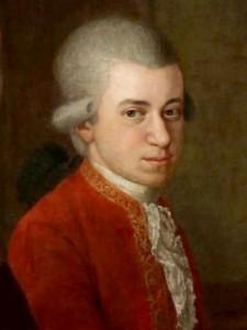 В.А.Моцарт. Симфония №34 до-мажор