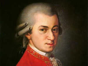 Фантазия и соната до-минор Моцарта