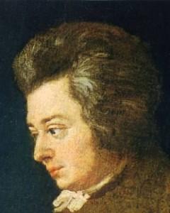 Вольфганг Амадей Моцарт. Симфония № 38 ре-мажор «Пражская»