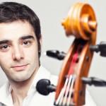 На Транссибирском арт-фестивале прозвучит виолончель работы Страдивари