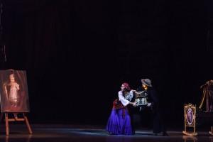 Пахита в Мариинском театре пролог
