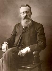 Николай Андреевич Римский-Корсаков. Вокальный цикл «Весной»