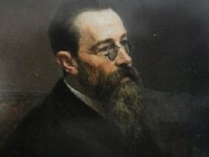 Николай Андреевич Римский-Корсаков. Испанское каприччо