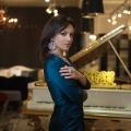 Ирина Лунгу: «Для меня это всегда было страховкой от звёздной болезни …»