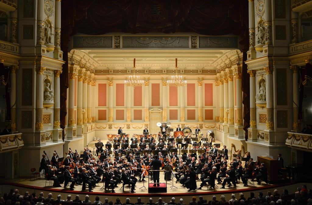 «Музыка в Дрездене звучит непрерывно» Впечатления итогов сезона и новые открытия