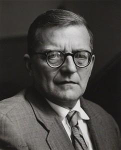 Дмитрий Дмитриевич Шостакович. Вокальный цикл «Из еврейской народной поэзии»