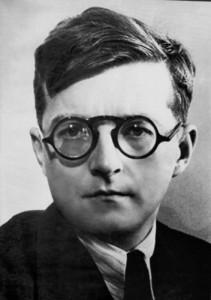 Дмитрий Дмитриевич Шостакович. Симфония № 3 ми-бемоль мажор «Первомайская»