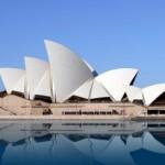 Начался ремонт Оперы Сиднея