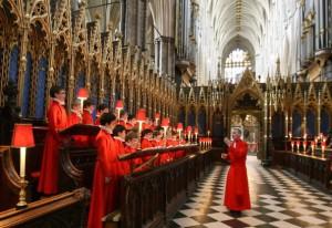 Лондонский фестиваль барочной музыки