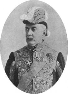 Иван Всеволжский