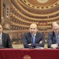 Венская опера обнародовала программу будущего сезона