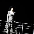 Опера М.C. Вайнберг «Пассажирка»