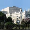 Балетное пополнение Екатеринбургского театра