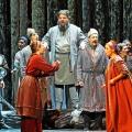 М. И. Глинка. Опера «Жизнь за царя»