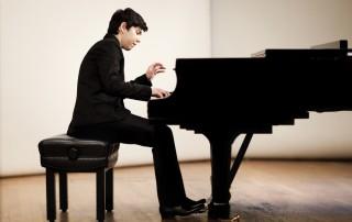 Лики современного пианизма