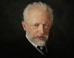 Пётр Ильич Чайковский. Романсы