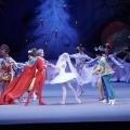 Большой театр упростил продажу билетов на «Щелкунчика» иногородним зрителям