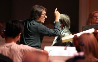 оркестр будущего