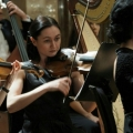 Симфонический оркестр Татарстана выступил в Оренбурге на фестивале Ростроповича