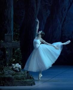 Лето балета в Михайловском