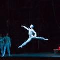 Балет «Спящая красавица» из Большого театра покажут в кинотеатрах 50 стран мира