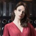 Воронежская оперная певица Ирина Лунгу стала вторым сопрано в мире