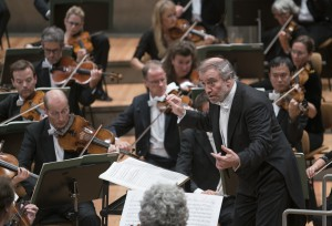 Валерий Гергиев и Мюнхенский филармонический оркестр