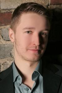 Максим Миронов