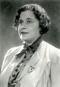Валерия Барсова
