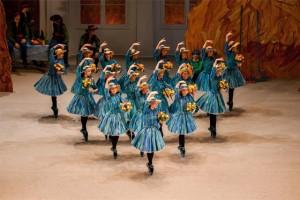 Екатеринбургский балет объявил планы на новый сезон