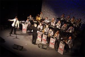 Ногинск принимает джазовый фестиваль Sugar Jazz Music Fest