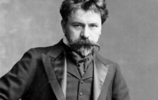 Артур Никиш