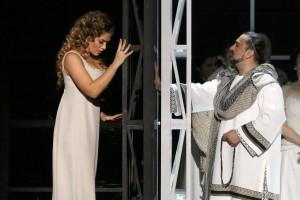 Опера Иоланта