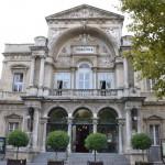 Театры Петербурга выступают во французском Авиньоне