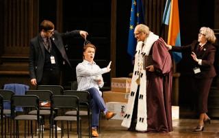 Опера Г. Доницетти «Дон Паскуале» в Большом театре