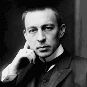 Сергей Васильевич Рахманинов. Романсы