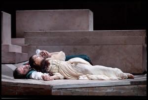 Гуно Ромео и Джульетта