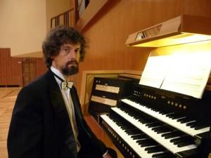 Удальцов Органная музыка
