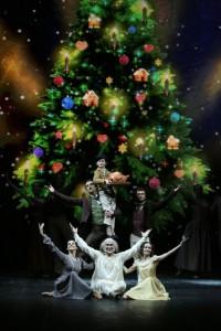 «Рождественская история» Ивана Васильева