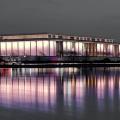 «Озорное хулиганство в стенах Кеннеди-центра» – балетная труппа Мариинского театра завершила гастроли в Вашингтоне