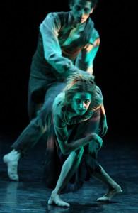 Одноактные балеты Васильева