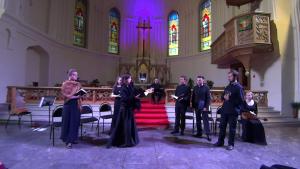 Musica mensurata фестиваль средневековой музыки