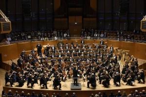 Оркестр Дрезденской Штаатскапеллы с Кристианом Тилеманом