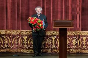 Борис Эйфман