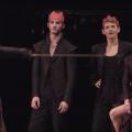 «Ромео и Джульетта» Кристиана Шпука