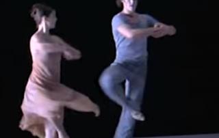 «Ромео и Джульетта» Саши Вальц