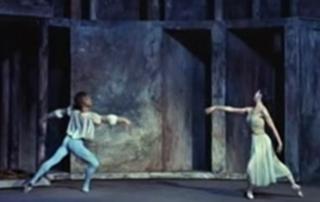 Балет «Ромео и Джульетта» в хореографической версии Рудольфа Нуриева