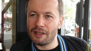 Дмитрий Черняков о Снегурочке